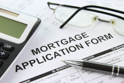 Mortgage Pre-Approval Application