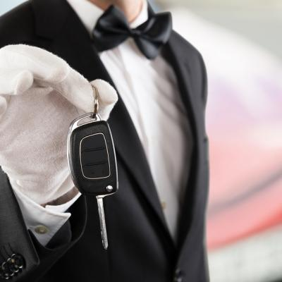 The Valet Parking of Mortgage Lending